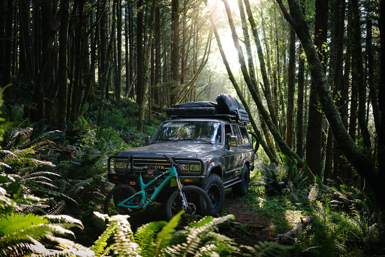 Our Land - Traversing Oregon - Zangs Films
