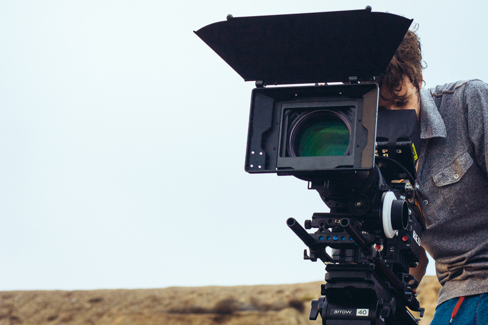 Zangs Films Production RED Epic Dragon Shooting